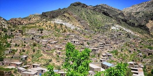 لایزنگان داراب; روستایی با کمترین تعداد پروندههای قضایی در استان فارس