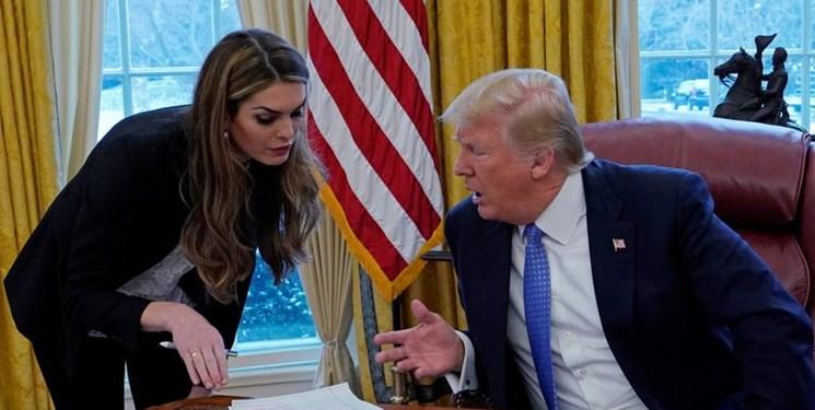 ترامپ از آغاز روند قرنطینه خود و همسرش خبر داد
