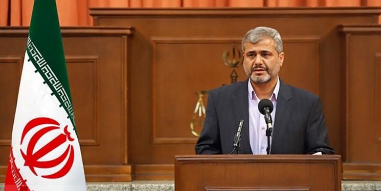 دادستان تهران: گزارشی از تخلفات مؤسسات متخلف بورسی نداشتیم