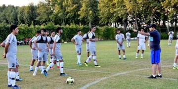 ربیعی: بازی با استقلال از جذابیتهای لیگ است/ خوشحالم که موج مربیان جوان در فوتبال ایران وجود دارد