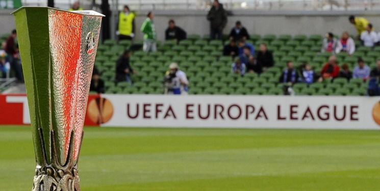 یوفا رسماً از حضور تماشاگران در فینال لیگ اروپا پرده برداشت