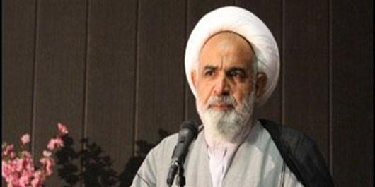 فشار علیه جمهوری اسلامی ایران، بیپاسخ نمیماند