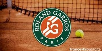قهرمانان تنیس رولان گاروس چقدر پاداش میگیرند؟+ جدول