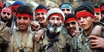 قصه های آلبوم جنگ و روزهای کرونایی/ کمپوت، پیرمرد را به گردان تخریب فرستاد