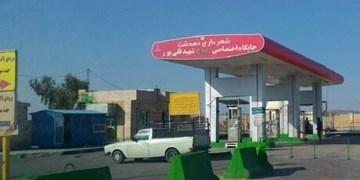 کاهش ۷ درصدی مصرف گاز فشرده در خراسان شمالی