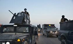 عراق طرح حمله تروریستی به زائران اربعین در شمال بغداد را ناکام گذاشت