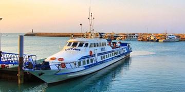 خروج قشموندان از جزیره تا اطلاع ثانوی ممنوع شد
