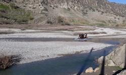 عملیات اجرایی پل دره شیرون مجددا آغاز میشود