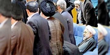 رفقای نیمهراه!/ یاران سابق روحانی درصددند حساب خود را از ناکارآمدیهای دولت جدا کنند