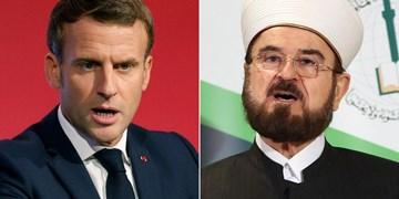 اتحادیه جهانی علمای مسلمین به اظهارات اسلامستیزانه ماکرون واکنش نشان داد
