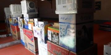 276 زوج مددجوی زنجانی با کمک خیرین راهی خانه بخت شدند