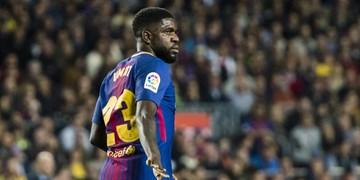 6 بازیکن بارسلونا در لیست خروج زمستان
