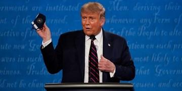 ستاد انتخاباتی ترامپ: رئیس جمهور قصد دارد در مناظره انتخاباتی دوم شرکت کند