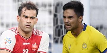 تحلیل رسانه قطری در مورد بازی پرسپولیس و النصر