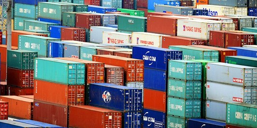 ۹۰ درصد صادرات غیرنفتی آذربایجانشرقی مربوط به بخش خصوصی است/ صادرات 1.9 میلیارد دلاری به 62 کشور