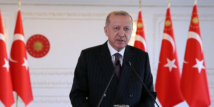 توصیه اردوغان به شهروندان ترکیه؛ دیگر کالاهای فرانسوی خریداری نکنید