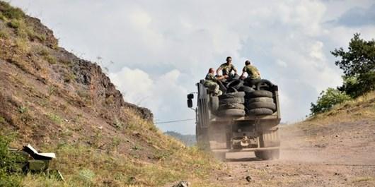 ارمنستان روایت جمهوری آذربایجان درباره تجاوز مرزی را رد کرد