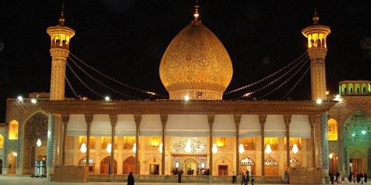 بینالحرمین شیراز، مامن زوار حسینی در اربعین امسال