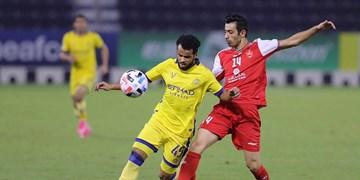 واکنش باشگاه پرسپولیس به درخواست جدید النصر عربستان