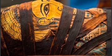 تصاویر| کشف ۵۹ مومیایی ۲۵۰۰ ساله در مصر
