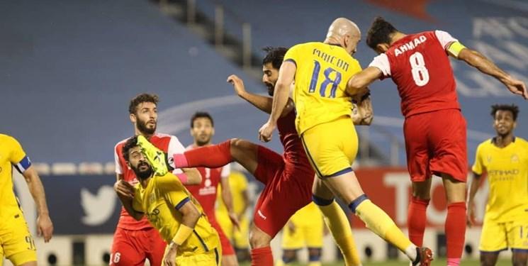 نامه دادگاه CAS به AFC در پی شکایت النصر از پرسپولیس/ احتمال تعویق فینال لیگ قهرمانان آسیا