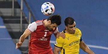 وکیل  پرسپولیس: AFC اعتراض النصر را از لحاظ شکلی رد کرد/ فیفا  ازکسر امتیاز یا سقوط حرفی نزده