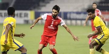 تیر باشگاه سعودی علیه پرسپولیس باز هم به سنگ خورد/ از تعویق فینال خبری نیست