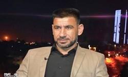 عضو پارلمان عراق: آمریکا درصدد تحریک افکار عمومی علیه الحشد الشعبی است