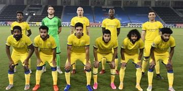اقدام رسمی النصر برای میزبانی گروه D لیگ قهرمانان آسیا