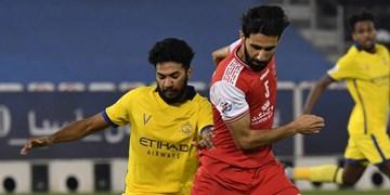 ادامه تلاش نافرجام النصر/باشگاه سعودی این بار دست به دامن CAS  میشود