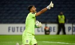هفته چهارم لیگ پرتغال  حضور عابدزاده در ترکیب ماریتیمو و نیمکت نشینی علیپور