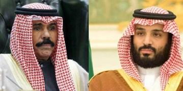 فشار بن سلمان بر امیر جدید کویت درباره بحران رابطه با قطر
