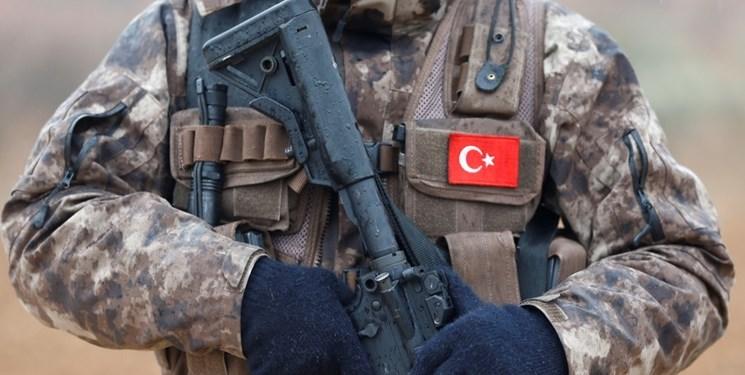 ارتش ترکیه متحمل ۴ کشته و زخمی در شمال سوریه شد