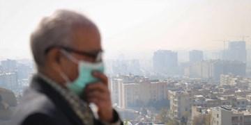 آلودهترین مهرماه ۵سال اخیر در تهران/ روزهای آلودهتری در پیش است؟