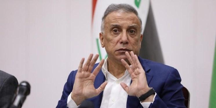 الکاظمی: به نظامیان خارجی نیاز نداریم/الحشد الشعبی یک نهاد ملی عراق است