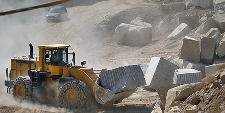 15 معدن به چرخه تولید باز میگردد