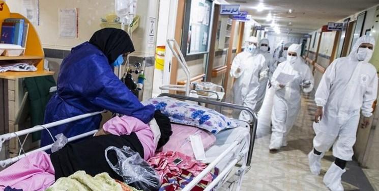 ظرفیت بیمارستان «قدس» پاوه پُر شد/ تخت خالی برای بیمار کرونایی جدید نداریم