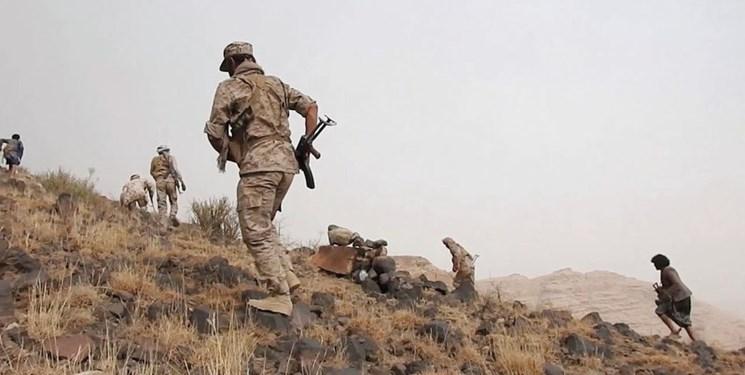 شمارش معکوس برای تسلط کامل انصارالله بر استان مأرب