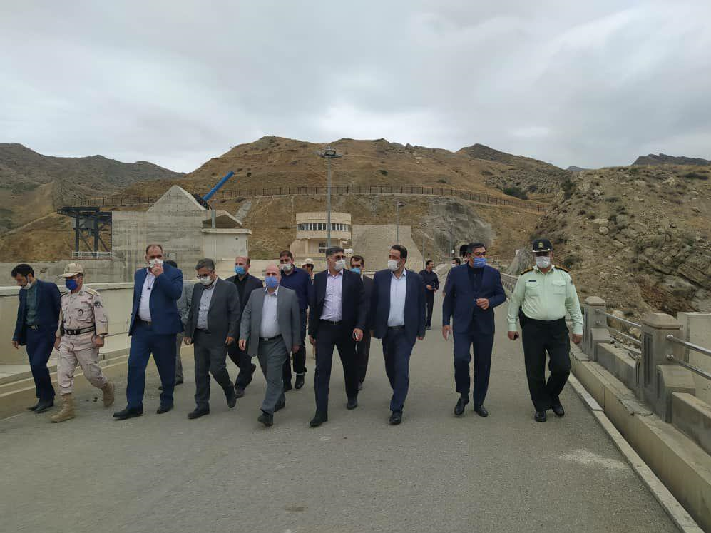 13990713000620 Test NewPhotoFree - سفر اعضای کمیسیون امنیت ملی مجلس به مرز ایران و آذبایجان