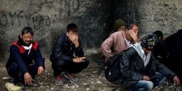 معتادان متجاهر در سطح شهر سنندج جمعآوری شوند