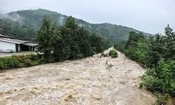 بارش باران فردا در چندین استان/کشاورزان برداشت محصول را به تاخیر بیندازند