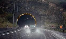 برف و باران در جادههای 13 استان/کاهش 16.5 درصدی ترافیک راهها در 24 ساعت گذشته