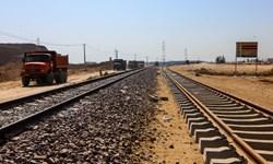 ریلگذاری در ۵ مسیر برای اولین بار با تولید ملی/۹۷۰ کیلومتر راهآهن تا پایان سال تحویل میشود