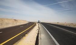 پیشرفت ۹۰ درصدی آزاد راه خرم آباد– اراک/ فاز نخست خرداد به بهرهبرداری می رسد
