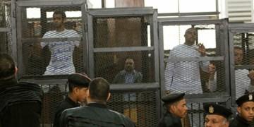 مصر 15 زندانی سیاسی را اعدام کرد