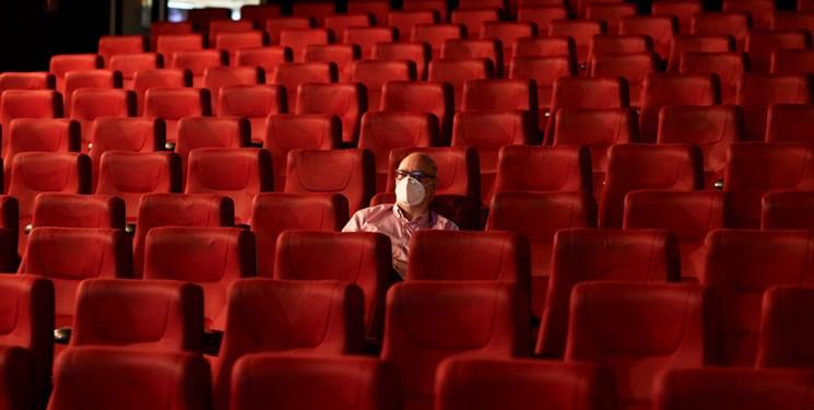 گلایههای یک مدیر سینمایی/ فقط ۳ درصد ظرفیت سینماها پر میشود، تعطیلی چرا؟!
