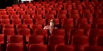 حکایت چراغ خاموش کرونا به سالنهای سینما و صنعتی که نیمهجان شده است