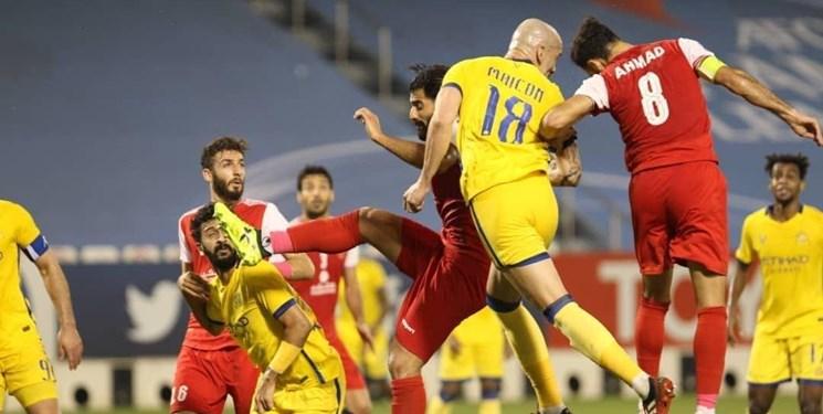 شکایت باشگاه النصر از پرسپولیس رد شد؟