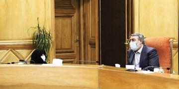 دیدار وزیر کشور با مادر شهید حسین خرازی