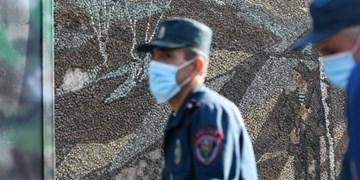 دستگاه امنیتی ارمنستان چند تبعه خارجی را به اتهام جاسوسی بازداشت کرد